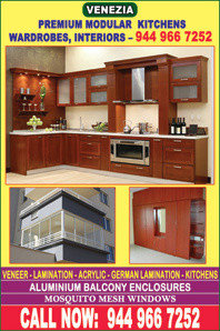 Modular Kitchen Cabinets In Bangalore Kerala Thrissur
