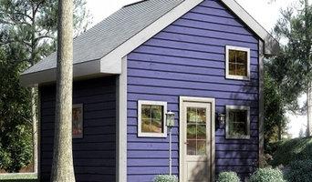 Kiddo Mini Homes - Our Models