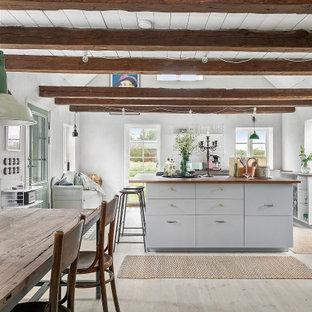 Idéer för att renovera ett minimalistiskt kök