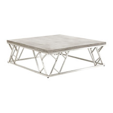 Concrete Coffee Tables Top Reviewed Coffee Tables Of