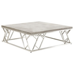 Contemporary Coffee Tables by VirVentures