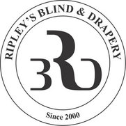 RIPLEY'S BLIND & DRAPERY LLC's photo