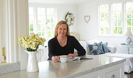 At Home With... Kylie Brady of DIY Decorator