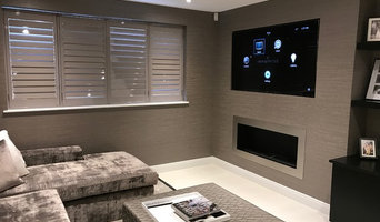 Full Home Automation in Elstree