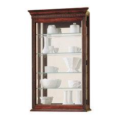 Howard Miller Edmonton Curio Cabinet
