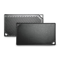 - Lodge Reversible Grill - Grills and Griddles