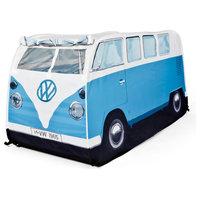 VW Kids Pop Up Play Tent, Blue