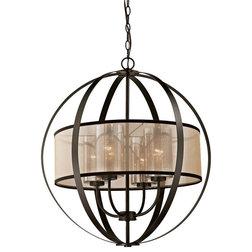 Transitional Pendant Lighting by Hansen Wholesale