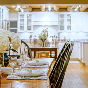 St. Michaels Fine Woodworking and Cabinetry, LLC's photo