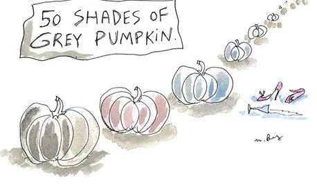 Pumpkin Themes to Haunt Your Halloween