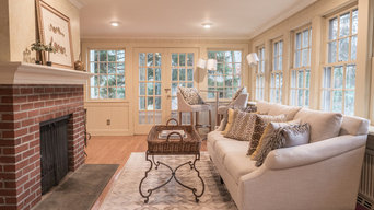 New Canaan House For Sale