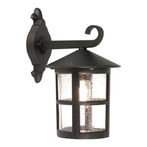 Hereford Porch Outdoor Wall Light