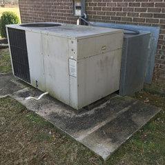 Heritage Heating Amp Cooling Franklin Tn Us 37067
