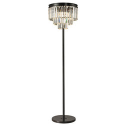 Luxury Contemporary Floor Lamps by HedgeApple