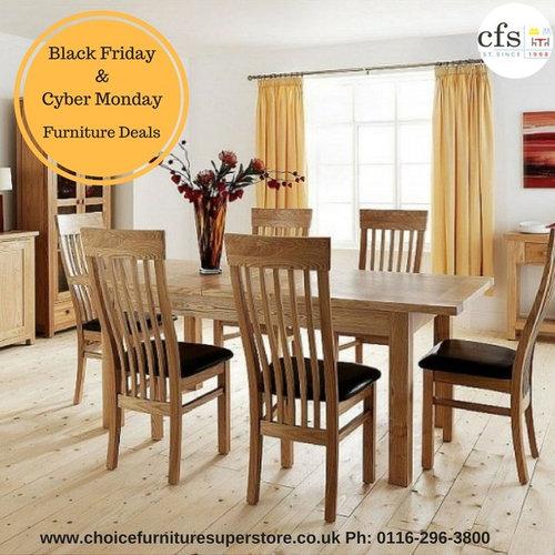 Best Black Friday Furniture Deals 2017