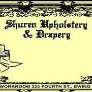 SHUREN UPHOLSTERY & DRAPERY's photo