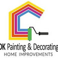 DK Painting & Decorating, Home Improvements's profile photo