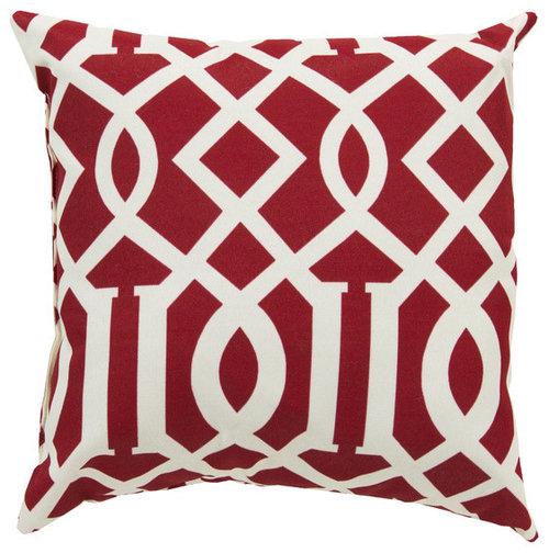 Storm- (ZZ-416) - Decorative Pillows