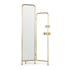 wandspiegel silber barock und goldspiegel. Black Bedroom Furniture Sets. Home Design Ideas