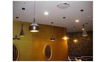 Sunnyside Recessed lighting remodel