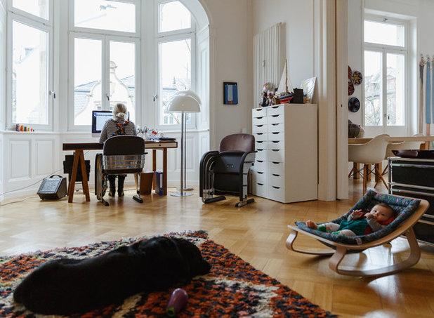 Ecléctico  by Uli Kaufmann