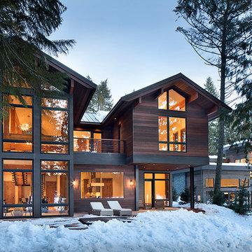 Indigo Lake House
