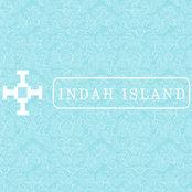 Indah Island's photo