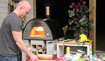 Prime Pizza Oven