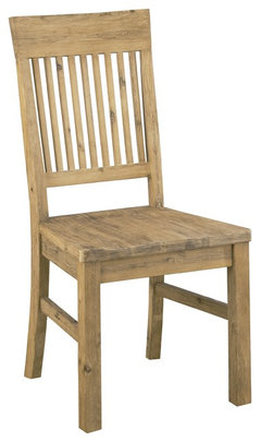 Sloane Solid Wood Dining Chairs, Set Of 2 · More Info