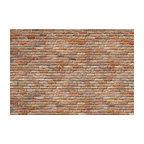 Brewster 8-741 Komar Exposed Brick Wall Mural