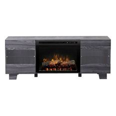 Dimplex Max  GDS25L8-1651CW Media Console/Fireplace in Carbon