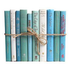 Decorative Books, The Modern Ocean ColorPak