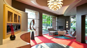 Tisdel Distributing Cincinnati Showroom
