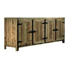 Camomilla Aged Pine Sideboard