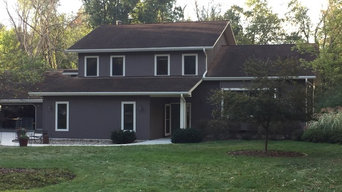 Exterior Projects 2018