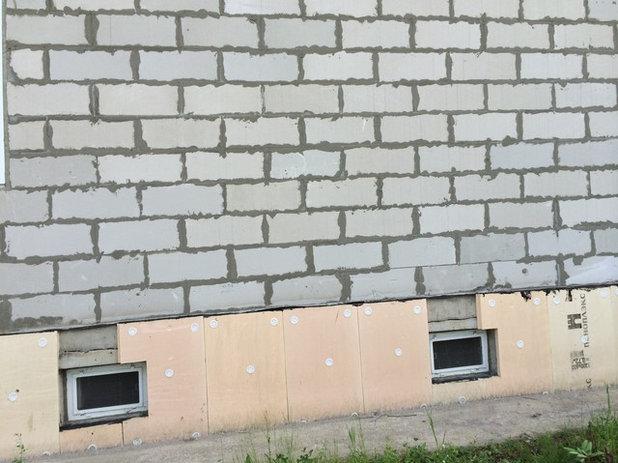 Классический Фасад дома by VINYLIT
