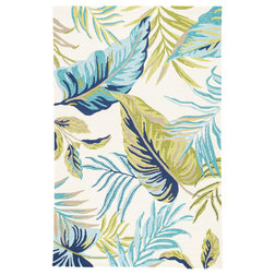 Tropical Outdoor Rugs by Jaipur Living