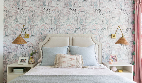 Picture Perfect: 20 Bold and Beautiful Bedscapes