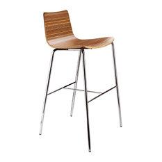 SODEZIGN - Tabouret de Bar Baby Parri Design - Chaise et Tabouret de Bar