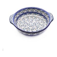 - セラミカ(ツェラミカ) マイ グラタン皿(21cm) - オーブン皿