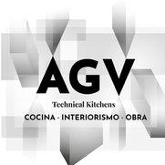 Foto de AGV cocinas