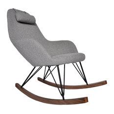 Ingrid Rocking Chair - Rocking Chairs