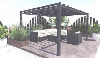 Progettazione terrazzo moderno: oasi tra le onde