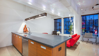 Quintessential loft in downtown Los Angeles