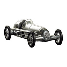 Silberpfiel Model Car