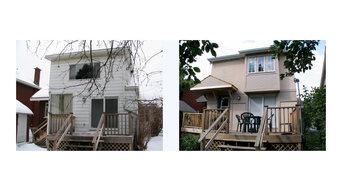McLeod Residence
