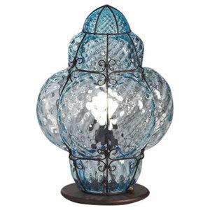 Siru Classic Table Lamp, Light Blue