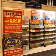 As-nu Kitchens and Bedrooms's photo