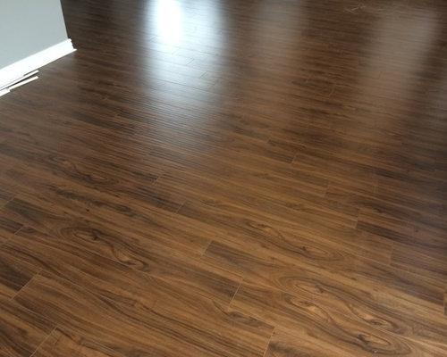 High Quality 12mm Distressed Handscraped Laminate Flooring